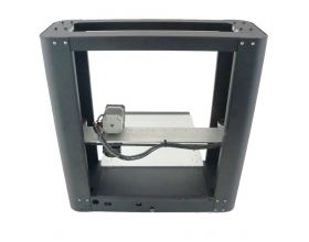 3D printer PRINTRBOT metal plus assembled