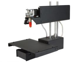 3D printer PRINTRBOT simple metal kit