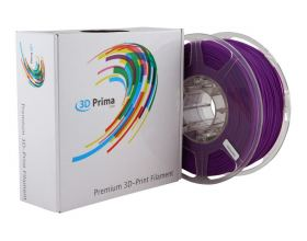 Νήμα PLA 3DPRIMA 1.75mm filament PURPLE