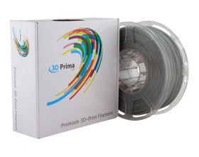 Νήμα PLA 3DPRIMA 1.75mm filament SILVER