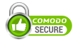 Comodo Secure Seal